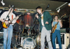 1989 New Hampshire<br>White Horse Inn<br>James, Dann, Toby and Pete
